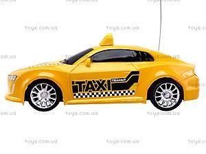Машина на радиоуправлении «Такси», FT001, игрушки