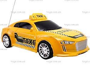 Машина на радиоуправлении «Такси», FT001, детские игрушки