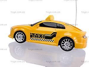 Машина на радиоуправлении «Такси», FT001, магазин игрушек