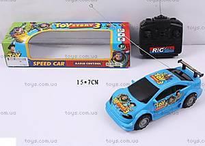 Машина на радиоуправлении Toy Story, 689-123
