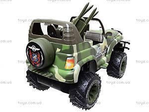 Машина на радиоуправлении «Военный джип», 3008, купить
