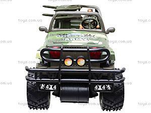 Машина на радиоуправлении «Военный джип», 3008, магазин игрушек
