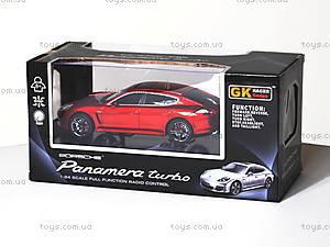 Машина на управлении Porsche, 866-2416