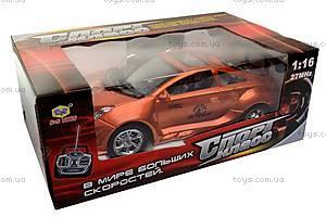 Машина на управлении «Спорт класс», EA5705R, купить