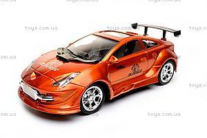 Машина на управлении «Спорт класс», EA5705R, цена