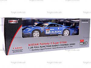Машина Nissan Fairlady Z, р/у, 8110B, купить