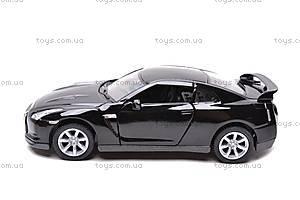 Машина Nissan GT-R R35 2009, KT5340W, цена