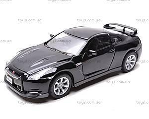 Машина Nissan GT-R R35 2009, KT5340W