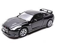 Машина Nissan GT-R R35 2009, KT5340W, купить