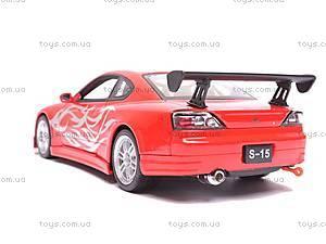 Машина Nissan S-15, 22485W, купить