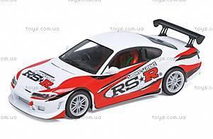 Машина Nissan S-15 RS-К, 22485S-W, купить