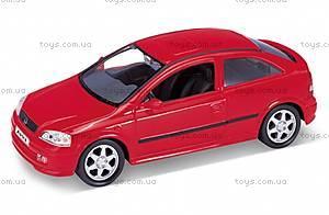 Машина Opel Astra 2000, 22071W
