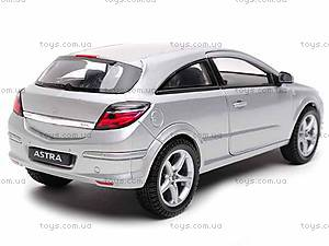 Машина Opel Astra GTC 2005, 22469W, фото