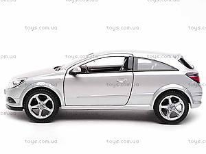 Машина Opel Astra GTC 2005, 22469W, игрушки