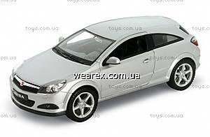 Машина Opel Astra GTC, 22507W