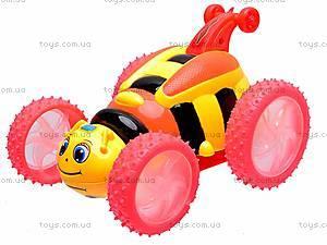 Машина-перевертыш «Пчела», на управлении, 6622, цена