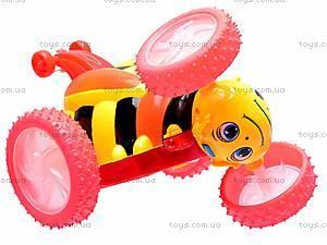 Машина-перевертыш «Пчела», на управлении, 6622, магазин игрушек