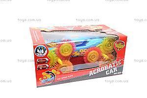 Машина - перевертыш «Тачки», 368-1, детские игрушки