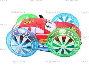 Машина-перевёртыш «Cars», 2204A