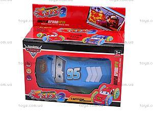 Машина-перевёртыш «Cars», 2204A, фото