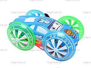 Машина-перевёртыш «Cars», 2204A, цена
