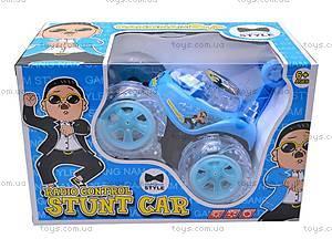 Машина-перевёртыш Gangnam Style, 3608-3K, игрушки