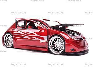Машина Peugeot 206 Tuning, 22486W, купить