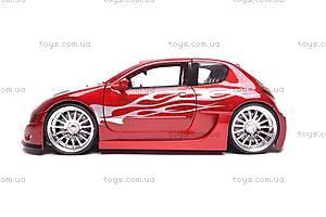 Машина Peugeot 206 Tuning, 22486W, цена