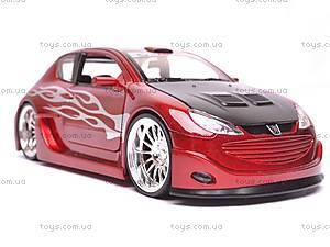 Машина Peugeot 206 Tuning, 22486W