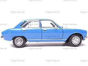Машина  Peugeot 504 1975, 24001W, фото