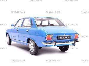 Машина  Peugeot 504 1975, 24001W, цена