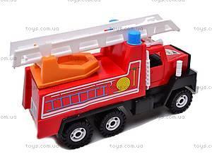 Машина «Пожарная», 221, фото