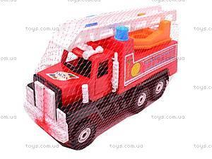 Машина «Пожарная», 221, отзывы
