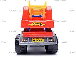 Машина «Пожарная служба», 665-2, купить
