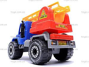 Машина «Пожарная служба», 665-2, цена