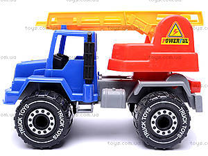 Машина «Пожарная служба», 665-2, игрушки