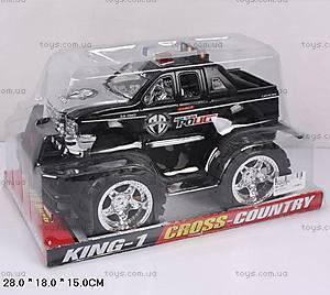 Машина «Полиция», 689-129