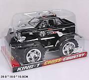 Машина «Полиция», 689-129, фото