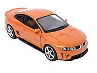 Машина Pontiac GTO Ram Air , 22468W, купить