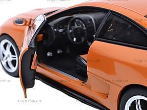 Машина Pontiac GTO Ram Air , 22468W, отзывы