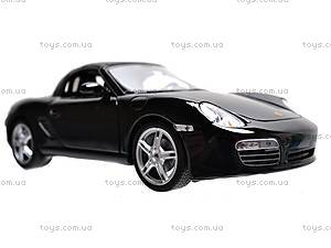 Машина Porsche Boxter, 22479H-W, купить