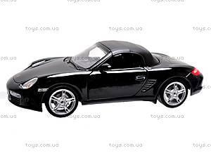 Машина Porsche Boxter, 22479H-W, фото