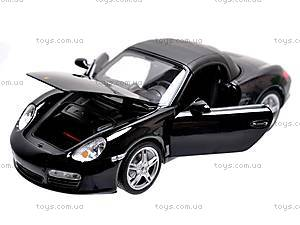 Машина Porsche Boxter, 22479H-W