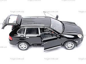 Машина Porsche Cayenne Turbo, 22431W, цена