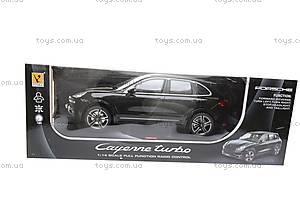 Машина Porsche, на радиоуправлении, 866-1405B, детские игрушки