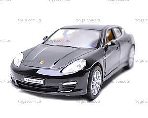 Машина Porsche Panamera S, KT5347W