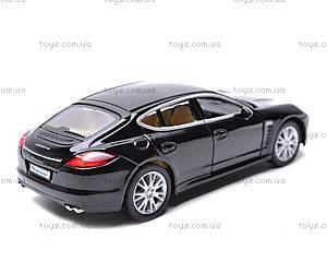 Машина Porsche Panamera S, KT5347W, купить