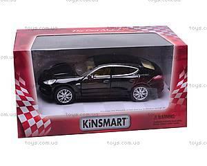 Машина Porsche Panamera S, KT5347W, отзывы