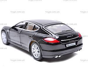 Машина Porsche Panamera S, KT5347W, цена