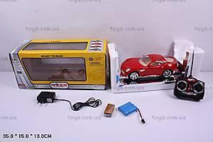 Машина Racer, на радиоуправлении, 891-03